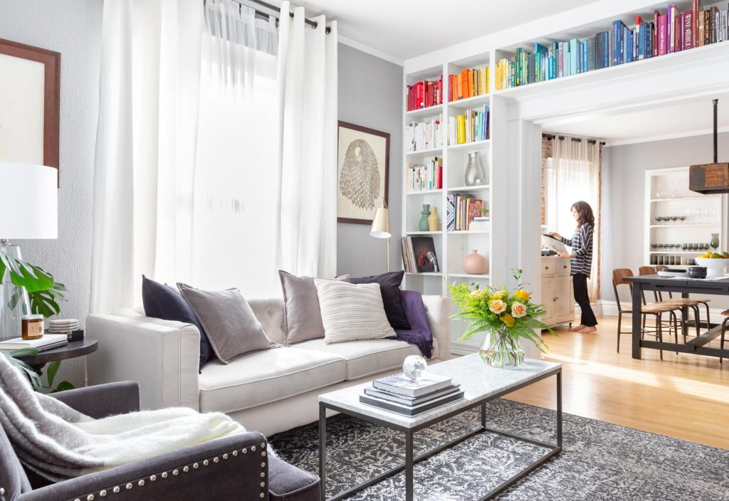 Our Top 10 Benjamin Moore Neutral Paint Colors