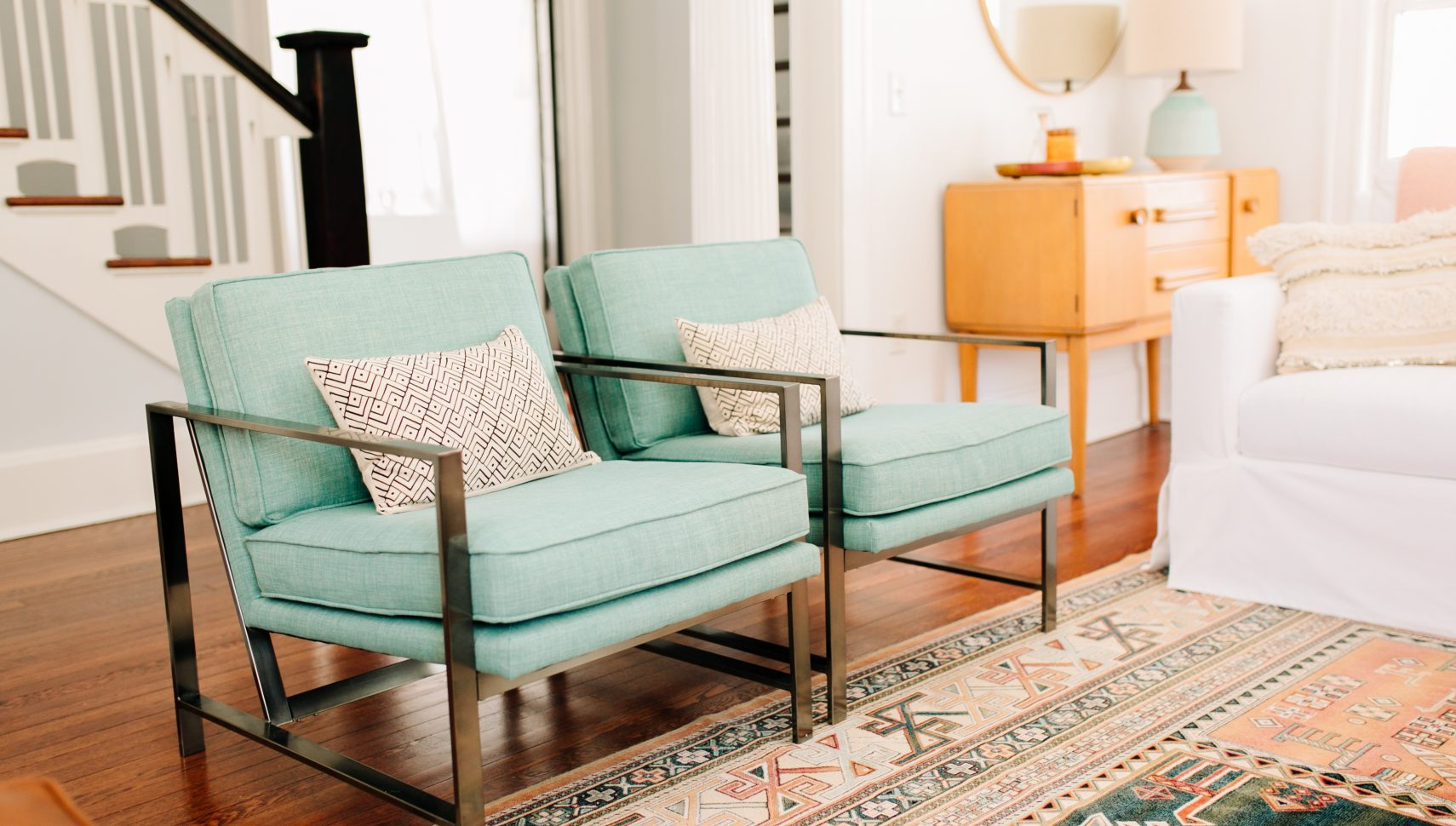 Design Story: Decorating A New Home | Havenly\'s Blog!
