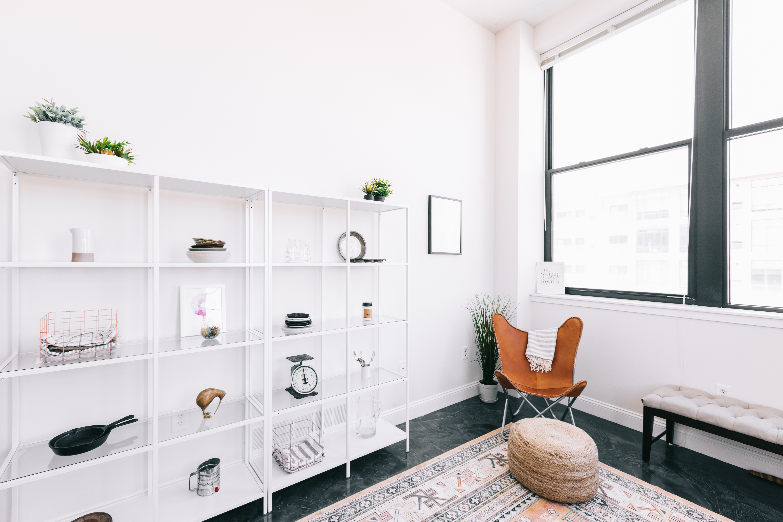 office designer. Explore More Of This Minimal Masculine Office Design Below! Designer