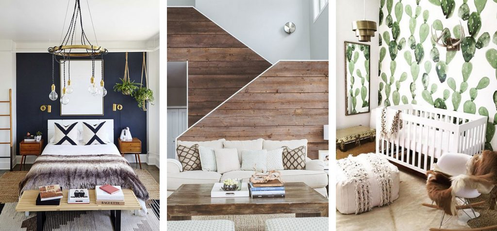 You Need An Accent Wall