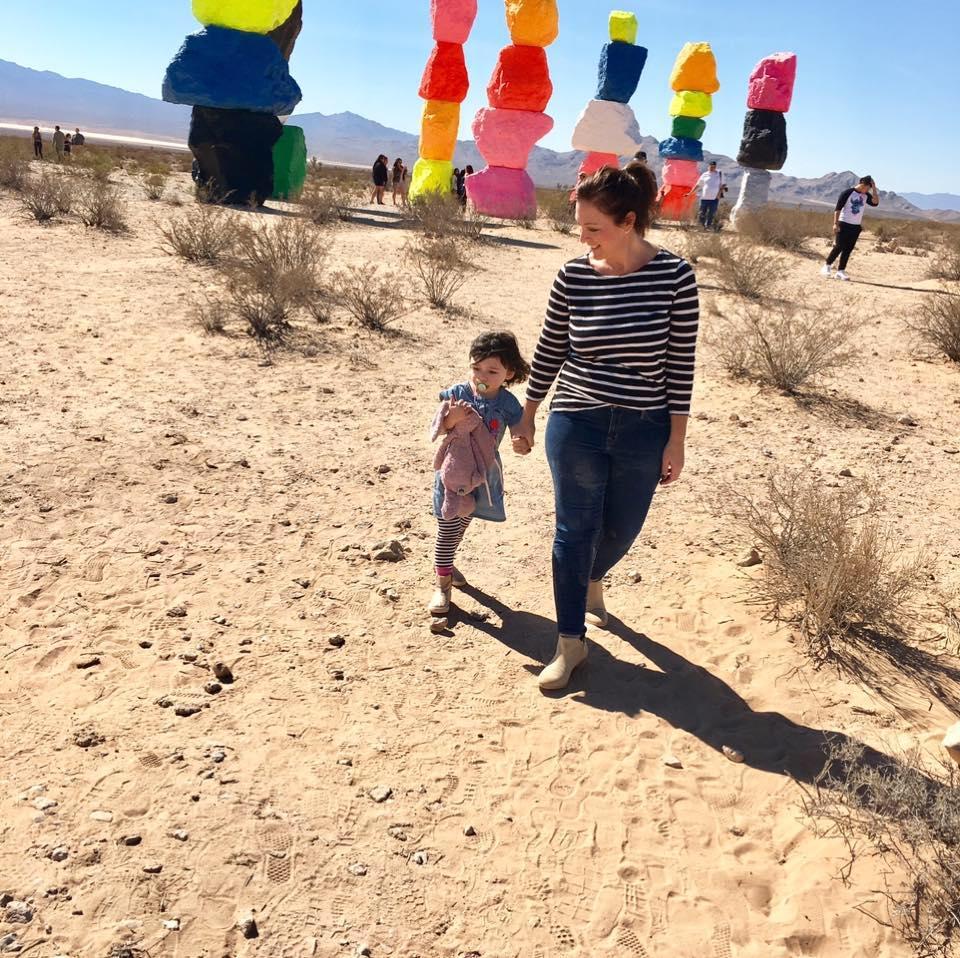 Design Moms // Meet Rebecca Orlov