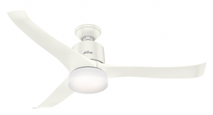 Havenly and Apple HomeKit - Symphony Ceiling Fan