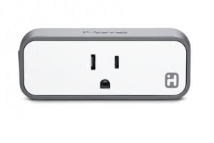 Havenly and Apple HomeKit - iHome Control Smart Plug