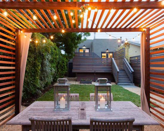 Summer Soirée Series: Outdoor Lighting