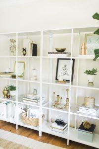 DQ Shelf