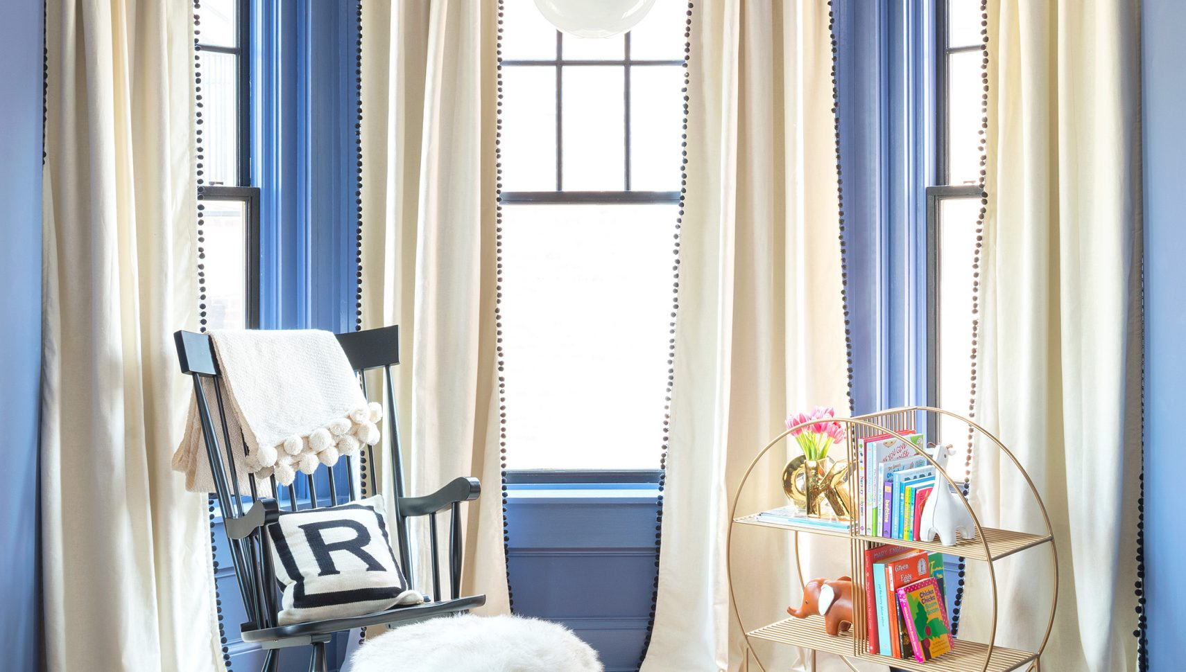 How To Hang A Curtain Like A Pro Havenly S Blog