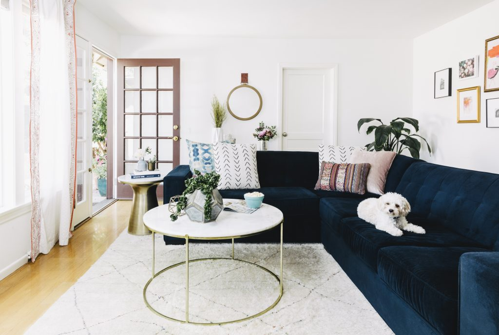Design Story: Cohesive Confidence in Los Angeles