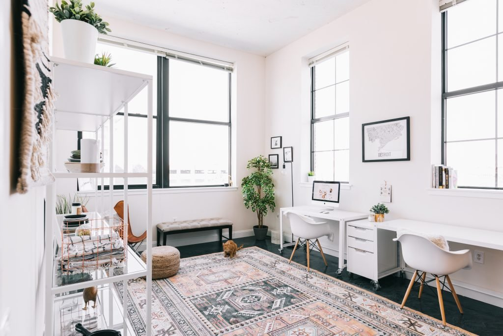 How to Lay Out Any Room Like an Interior Designer