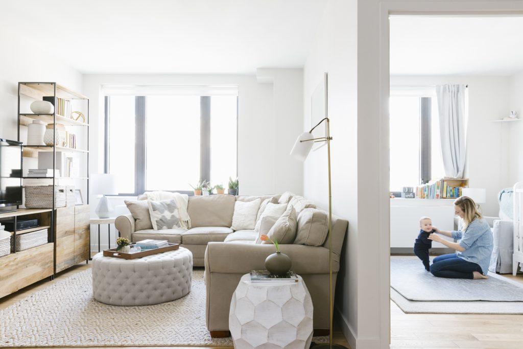 Design Story: A New Home For A Growing Family