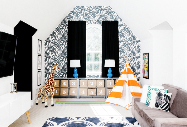 How To Plan Toy Storage Like A Designer