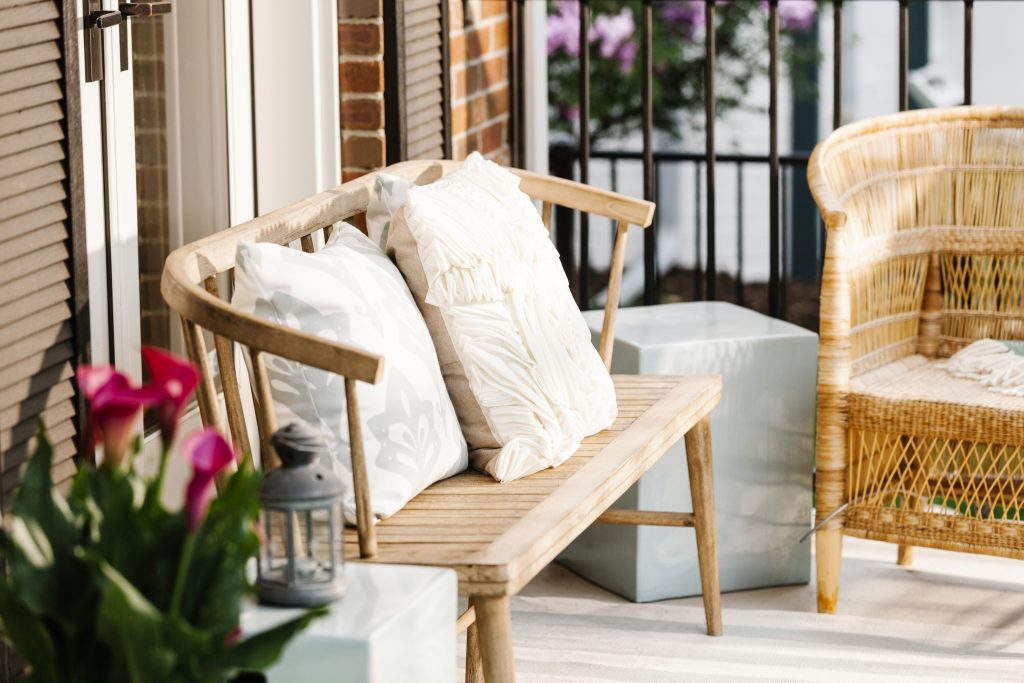 Your Guide to Outdoor Furniture