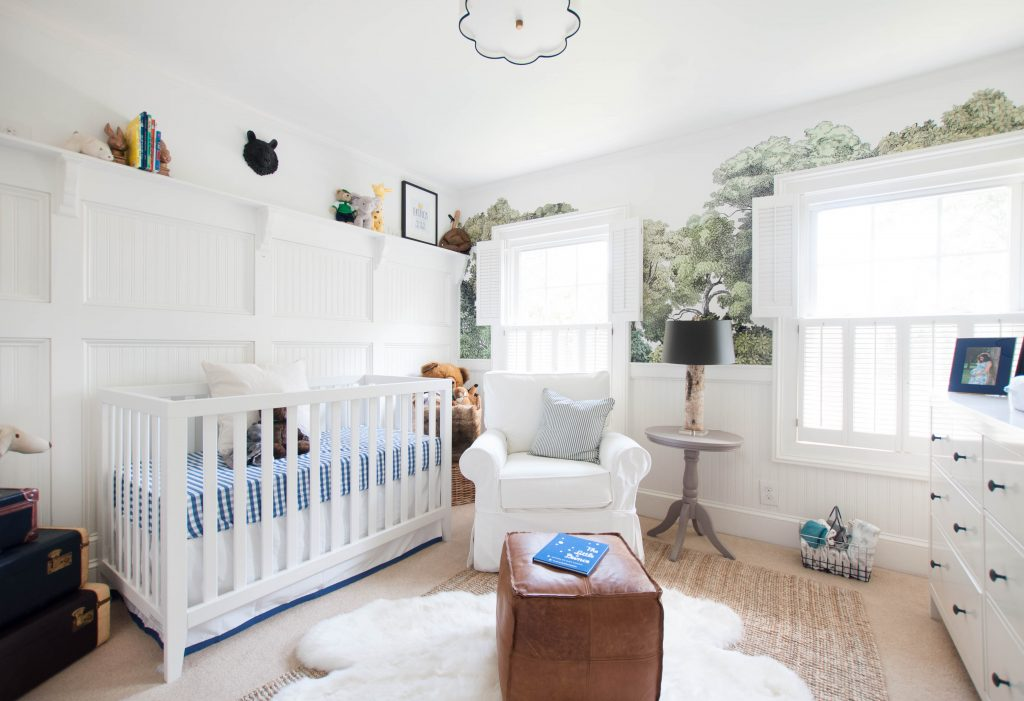 The Ultimate Guide to All the Nursery Furniture You'll Need
