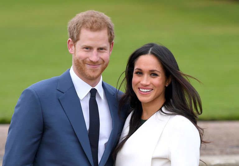 We Made the Perfect Royal Wedding Registry for Meghan Markle