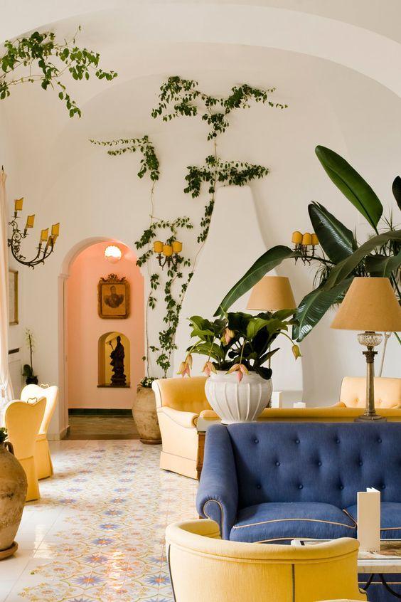 Trend Alert: Mediterranean Style Inspiration for Summer