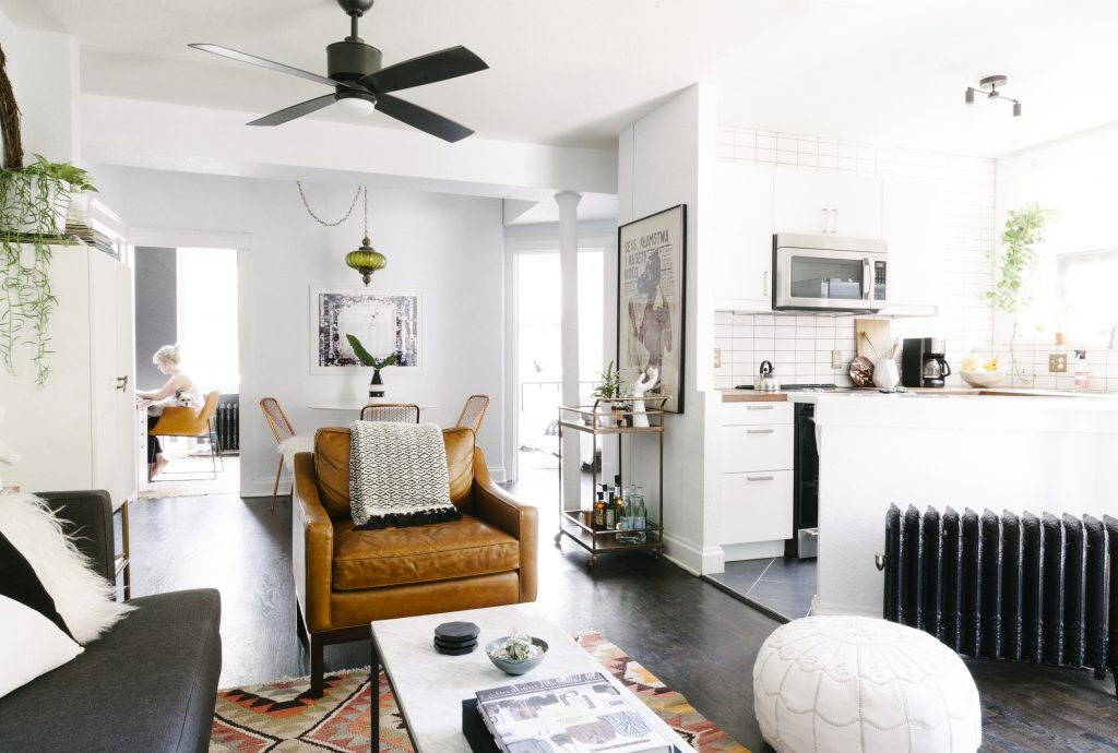 5 Stylish Apartment-Sized Furniture Pieces