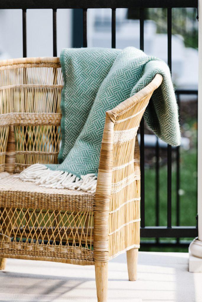 Three Ways to Transform Your Tiny Rental Balcony