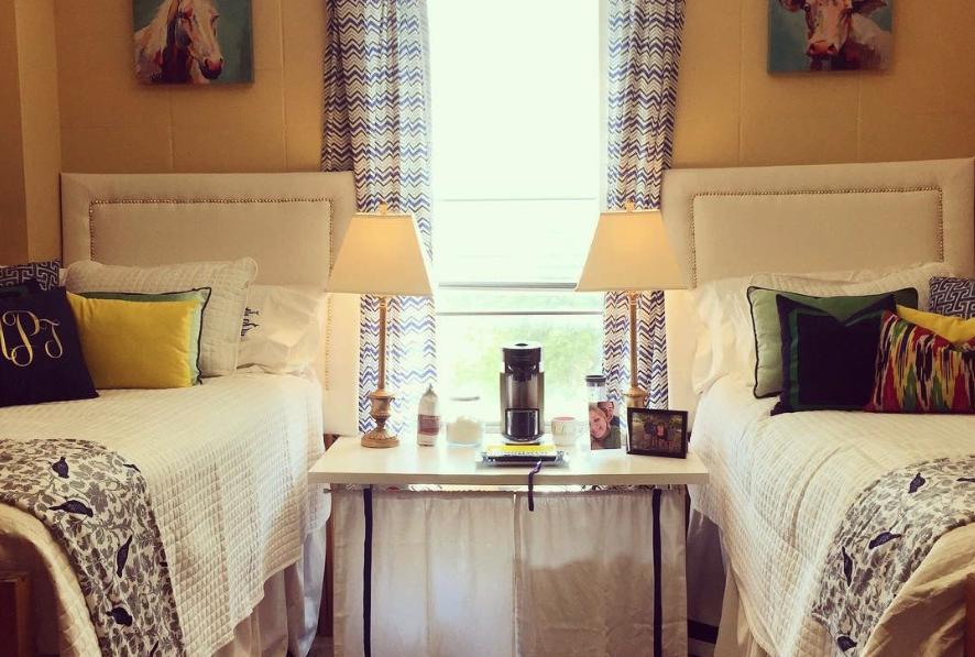 Dorm Decorating Tips