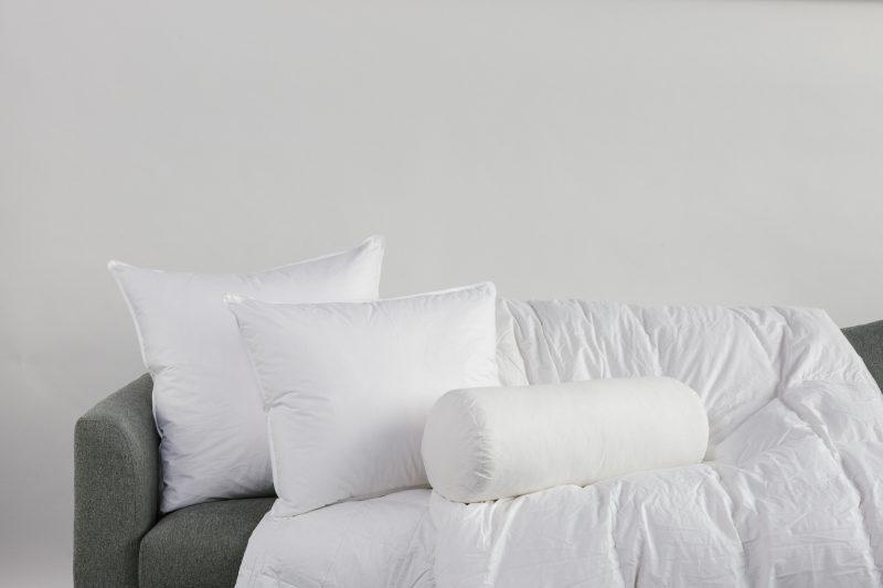 white bedding basics for January white sales