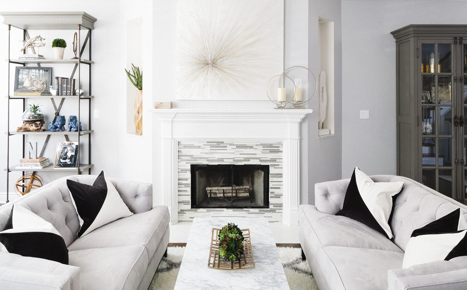 How to Create Balance in Interior Design | Havenly's Blog!