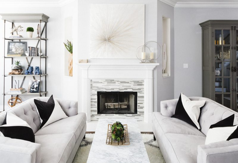 Interior Design Basics: How to Create a Space for You ...