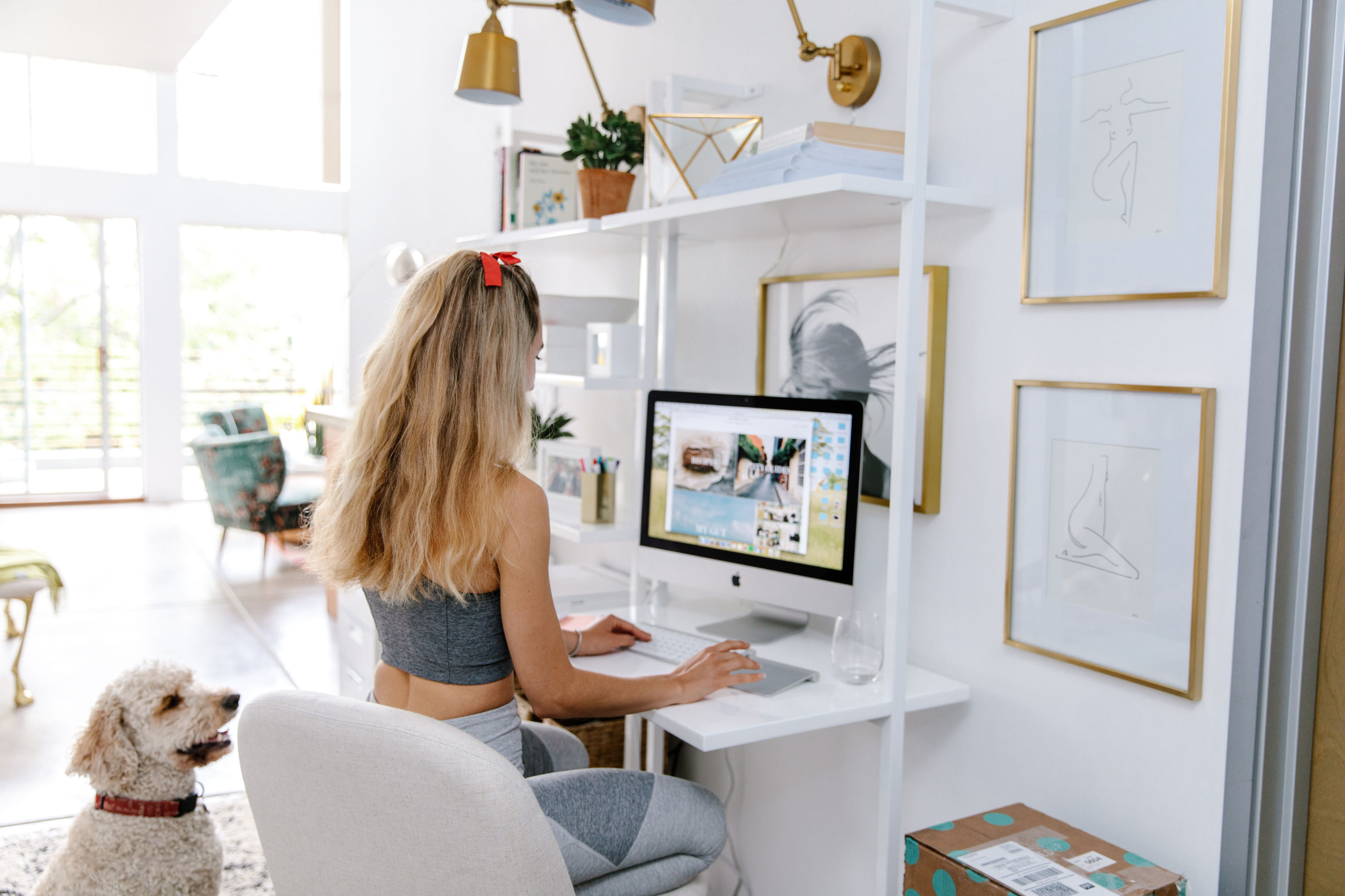 5 Ways To Fill Your Home Office With Good Vibes Havenly S Blog,What A Beautiful Name Guitar Chords Capo 2