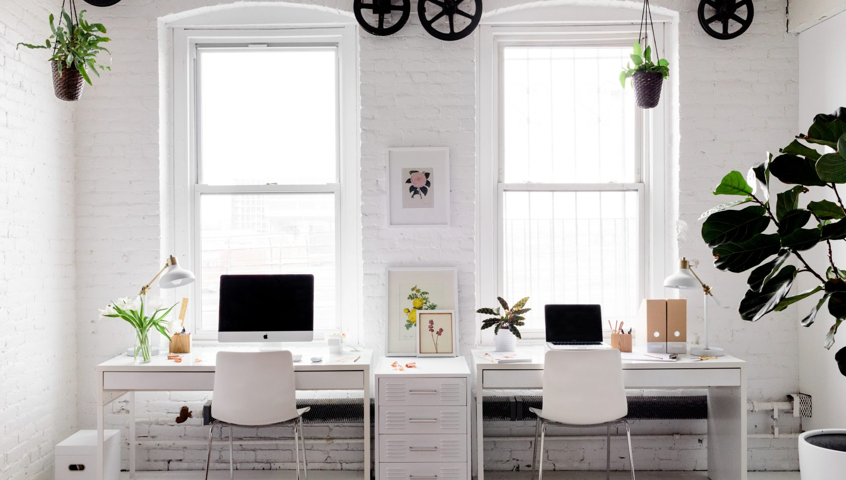 Feng Shui Home Design how to achieve feng shui for your home office | havenly's blog!