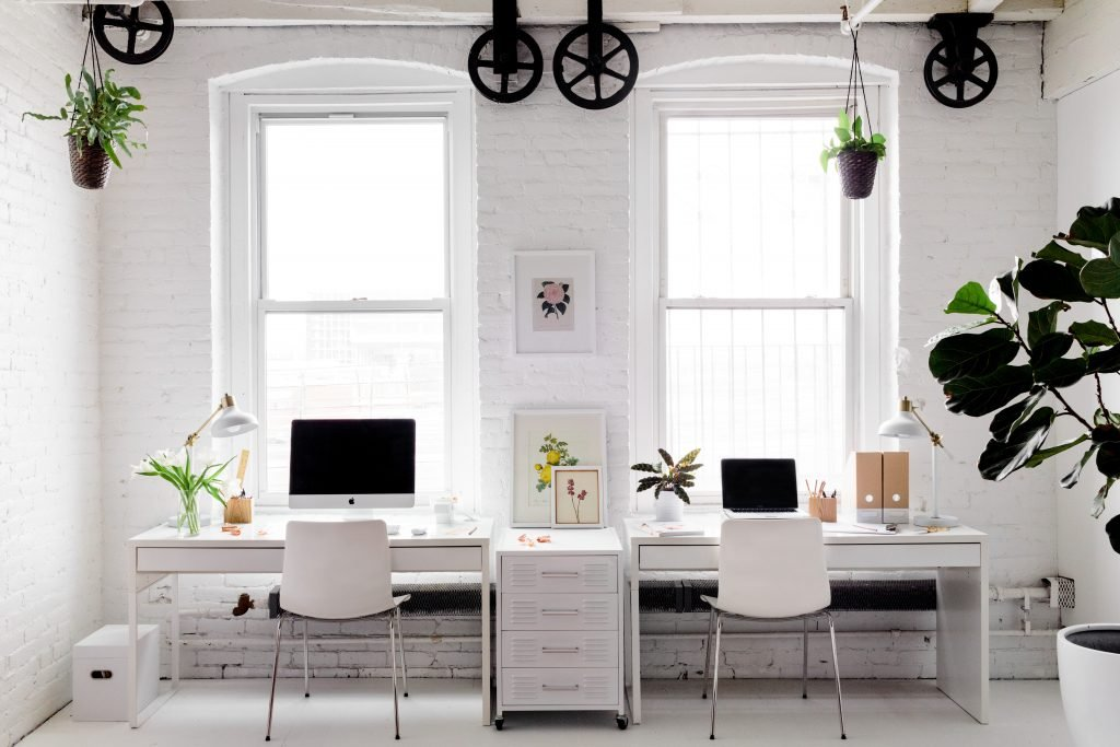 How to Achieve Feng Shui for Your Home Office