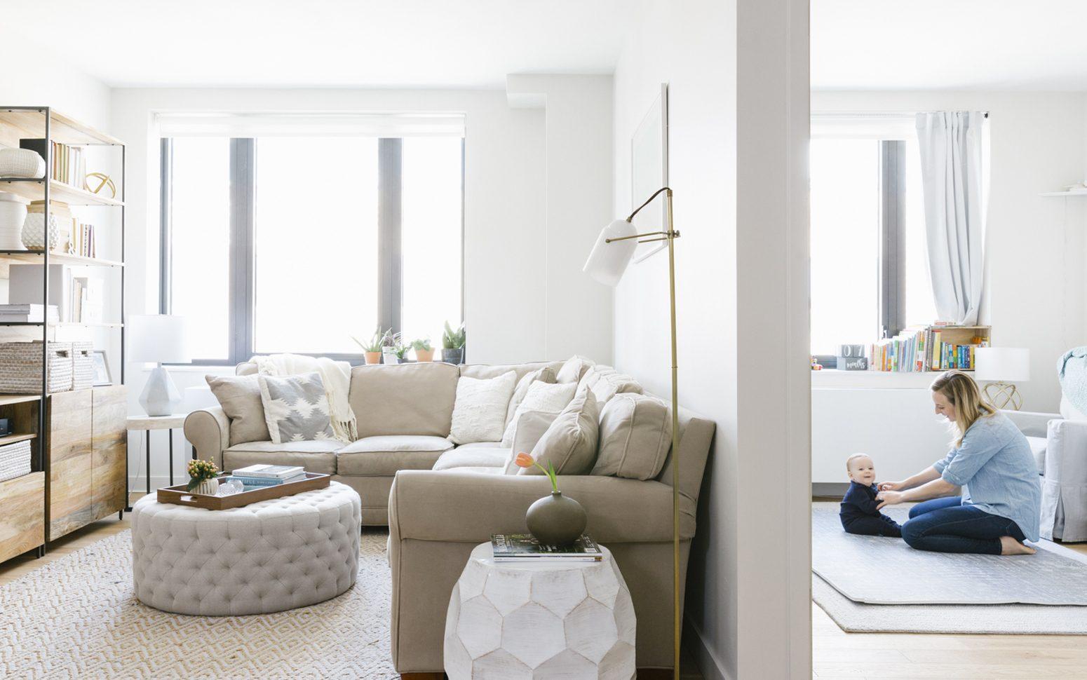 7 Small Studio Apartment Ideas Havenly S Blog