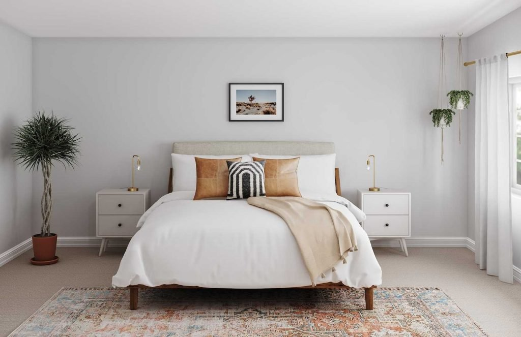 Modern Bedroom Ideas that Will Turn Your Space Into an Oasis