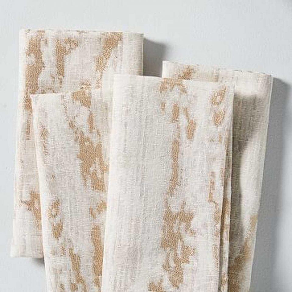 Textured Napkins