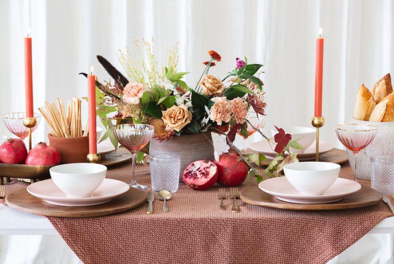 Thanksgiving Event Ideas