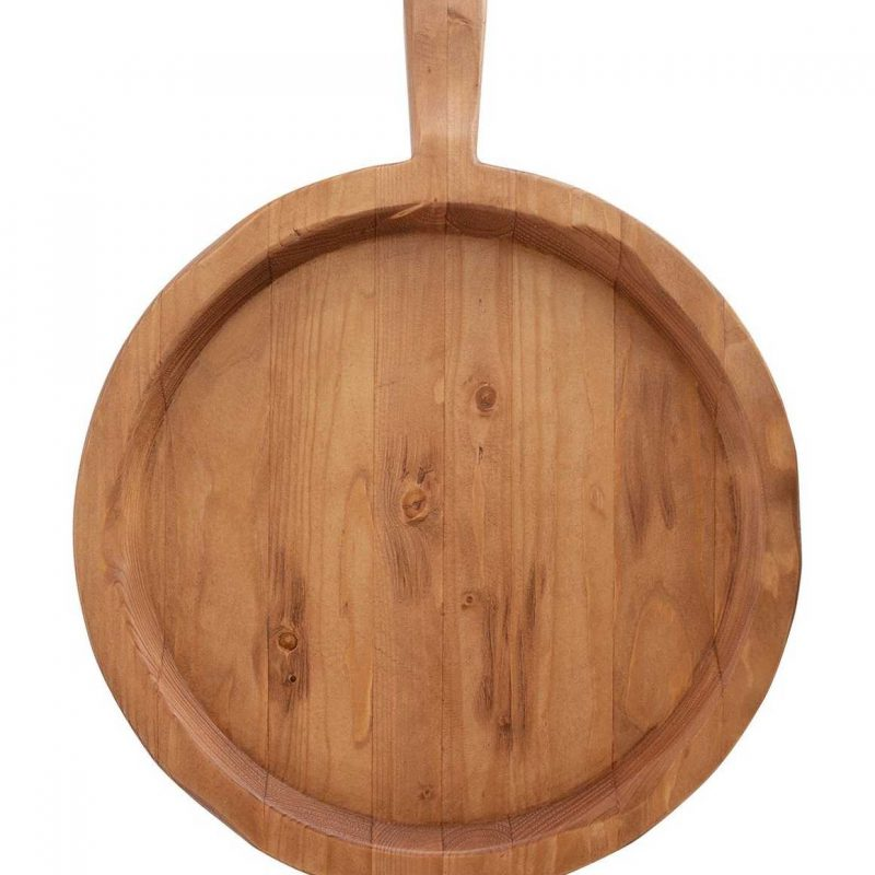 McGee & Co. NELIA SERVING TRAY - LARGE
