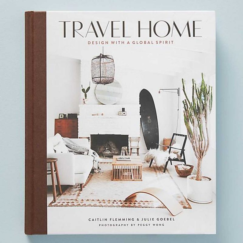 Travel Home Book