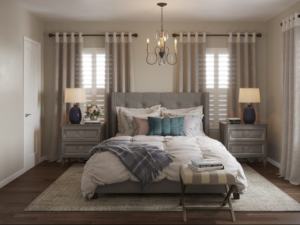 5 Ways to Bring Farmhouse Style to the Bedroom