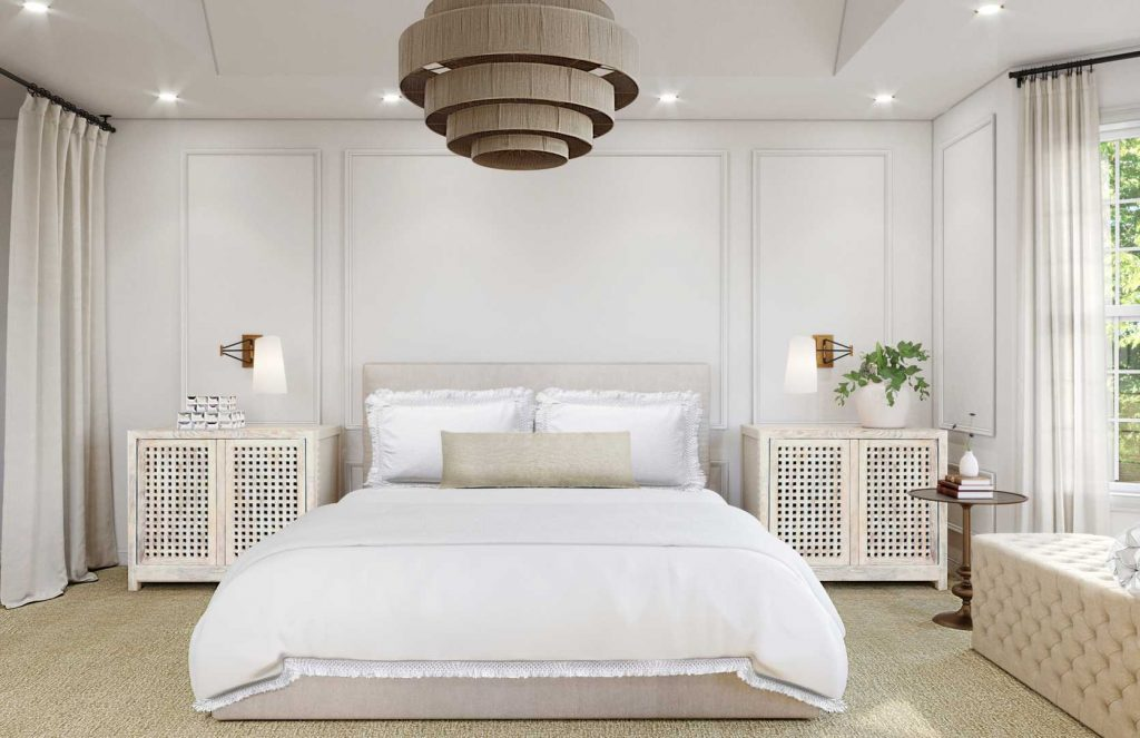 Create a Rustic Bedroom Retreat with 5 Easy Elements