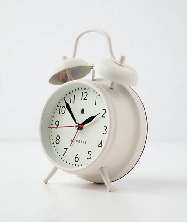 Covent Alarm Clock from Anthropolgie