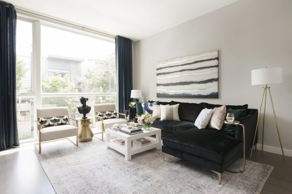 5 Ways to Design the Modern Living Room of Your Dreams