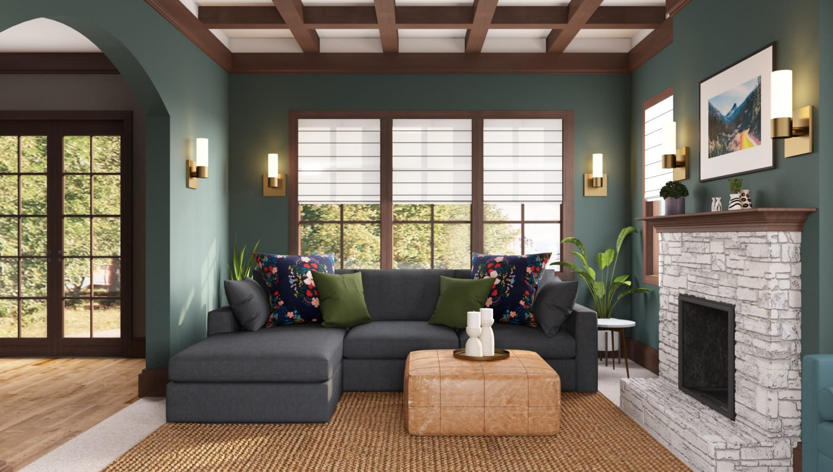 5 Living Room Paint Color Ideas To Refresh Your Space Havenly S Blog
