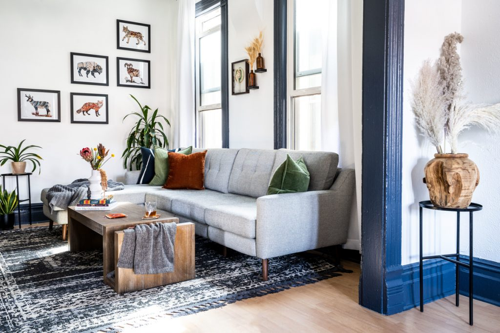 5 Small Living Room Layouts That Will Have a Big Impact