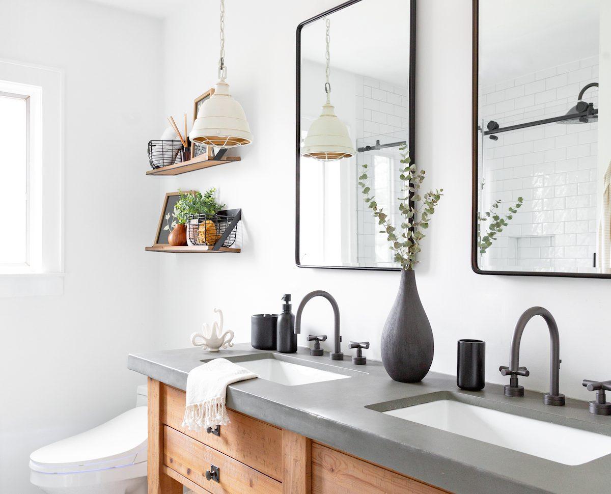 Design S For Decorating A Bathroom, Decorating A Bathroom