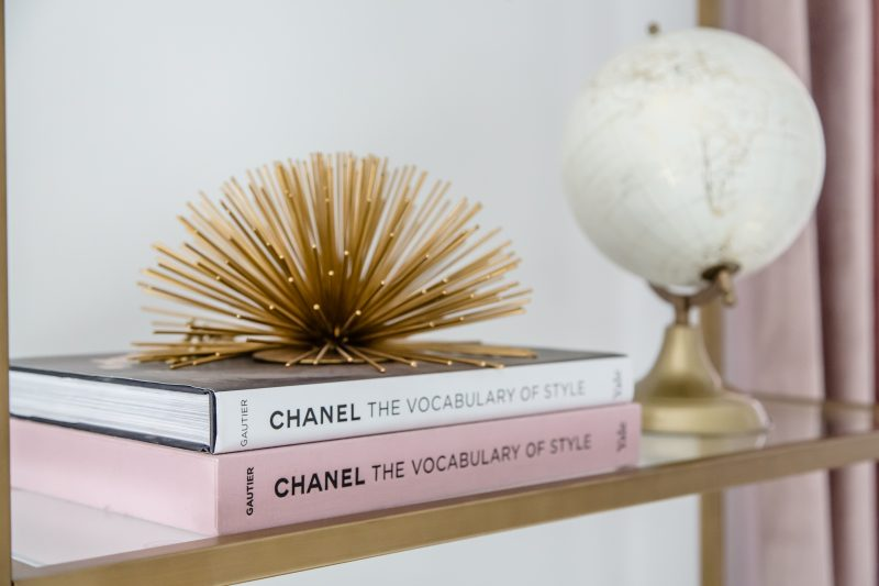Coffee table books for every room