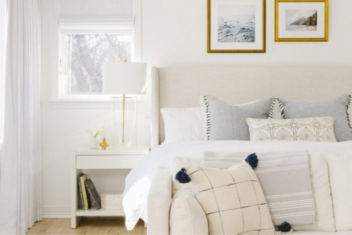 Gutenberg: Luxe for Less: 8 Ways to Make Your Home Feel More Expensive