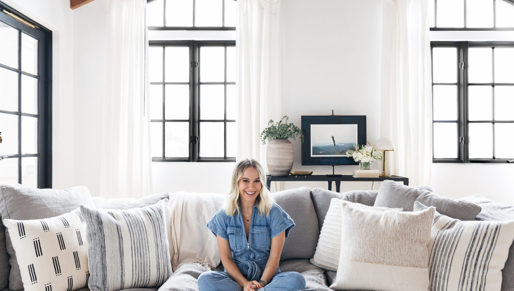 Becca Tobin Havenly Design