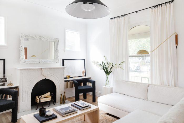Room Recipe: Parisian Modern