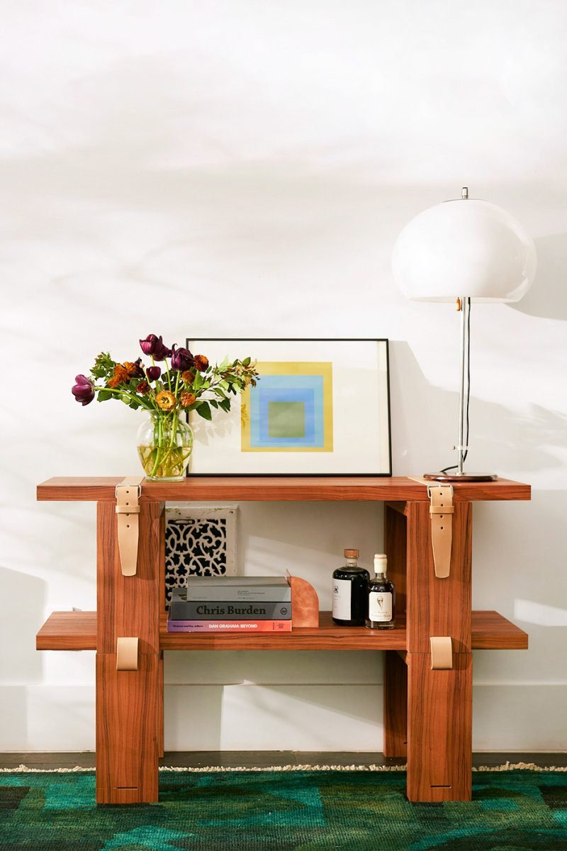 Tortuga Living Console