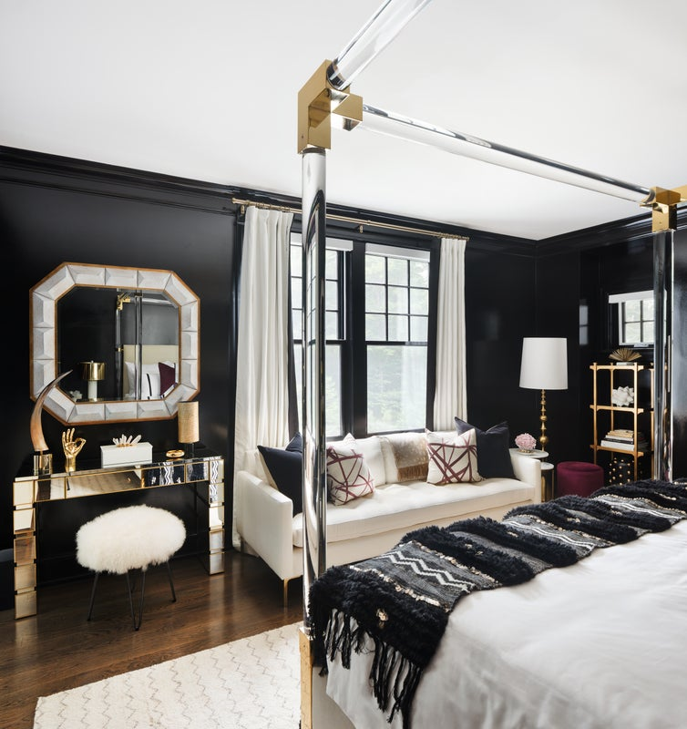 Soulful Bedroom