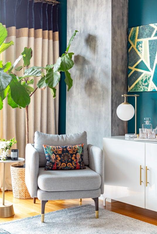 Levi Living Room