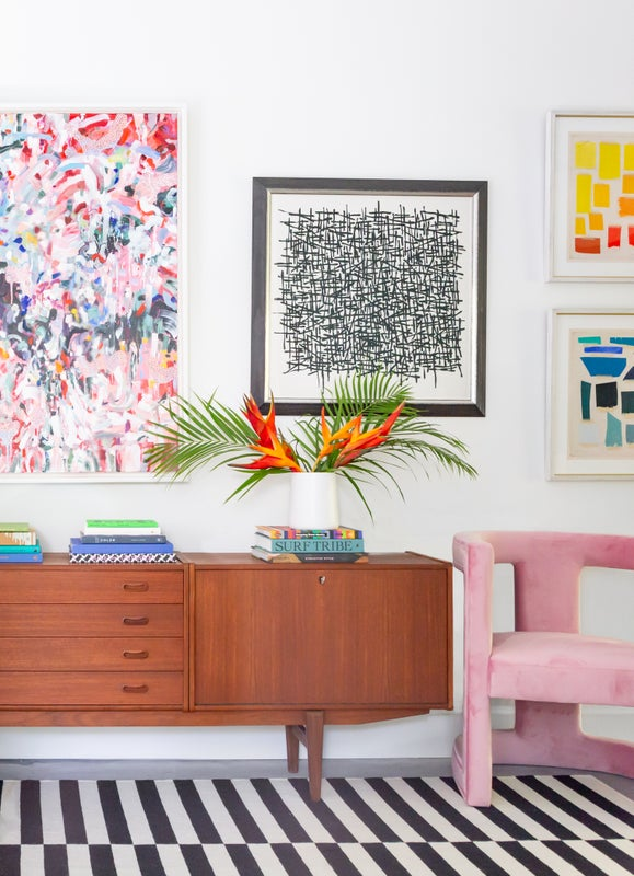eclectic color