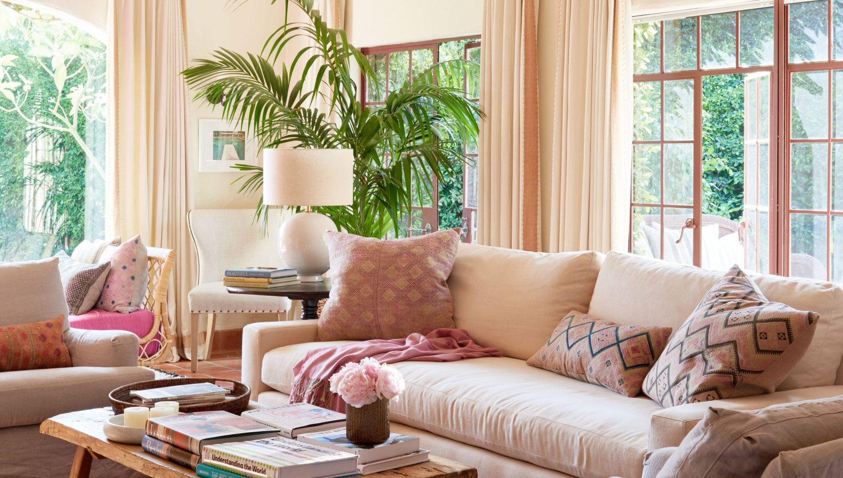 Nancy Meyers' Home Again