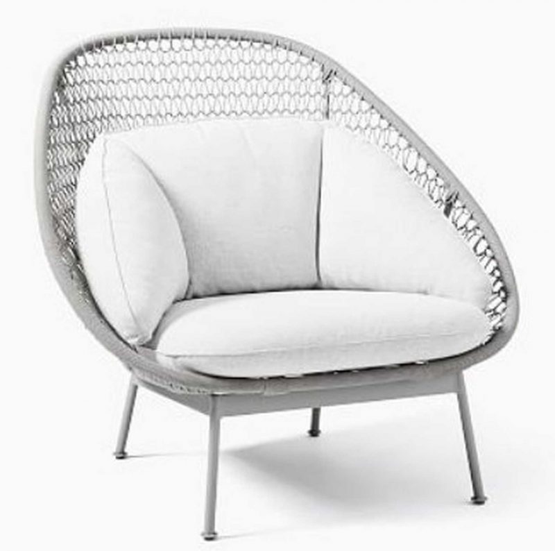 Outdoor Woven Chair